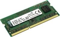 Kingston ValueRam 4GB 1600MHz DDR3 Notebook Ram