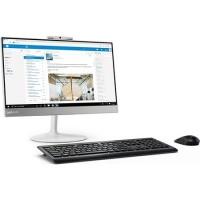 "Lenovo 10QW0008TX V410Z i5 7400T 4GB 500GB Dos 21.5"" FHD All in One Bilgisayar"