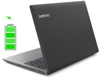 """LENOVO IP330-15IKB 81DC00E3TX I3-6006U 4GB 1TB 15.6"""" DOS NOTEBOOK"""