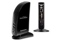LENOVO USB 2.0 ÇOKLAYICI 4 USB, ETHERNET, DVI,SES,MIC, REPLICATOR