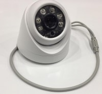 LIGHT LCD-2640 2MP 3.6MM 6 ATOM AHD DOME KAMERA