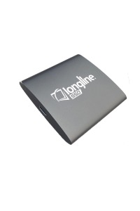 LONGLINE External 256GB USB 3.1 Taşınabilir SSD LNGUSBSSD/256GB