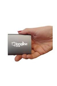 LONGLINE External 512GB USB 3.1 Taşınabilir SSD LNGUSBSSD/512GB