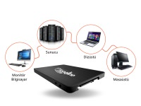 LONGLINE LNGSUV3D560 240GB 560/530M SSD LNGSUV3D560/240