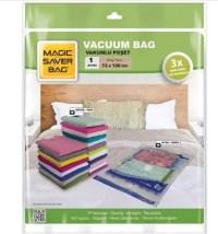 Magic Saver Bag 1 Jumbo Poşet