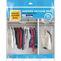 Magic Saver Bag 2'li Askılı Vakumlu Poşet Seti (XL) (70x144cm)