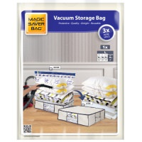Magic Saver Bag Tekli Çantalı Hurç (L)