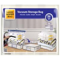 Magic Saver Bag Tekli Çantalı Hurç (XXL)