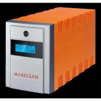 Makelsan Lion 1000VA Line Interaktif UPS - MU01000L11PL005