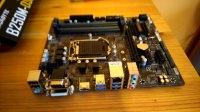 Gigabyte B250M-DS3H DDR4 2400MHz Soket 1151 USB3.1 HDMI Anakart