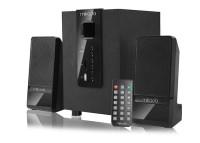 Mikado MD-M100BT 2+1 Usb+SD+Fm Multimedia Bluetooth Speaker