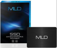 "MLD M100 240GB SATA3 2.5"" SSD R:530MB/s W:520MB/s MLD25M100P11-240"