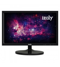 "IZOLY A2256 5MS FHD VGA LED 21.5"" MONİTÖR"