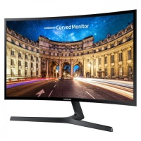 "Samsung 27"" LC27F396FHMXUF 4ms FullHD Curved Gaming Monitör"