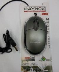 RAYNOX RX-M01 USB OPTİK MOUSE