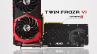 MSI GeForce GTX1060 GAMING X 6GB GDDR5 192Bit Nvidia DX12 Ekran Kartı