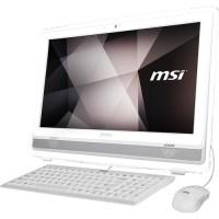 "Msı Aıo Pro 22e 7m-074xtr I3-7100 4gb 1tb 21.5"" Dos Beyaz"