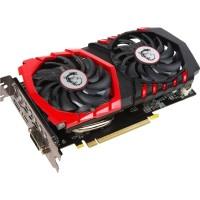 MSI GeForce GTX1050 Ti GAMING X 4GB OC GDDR5 128Bit NVidia  Ekran Kartı
