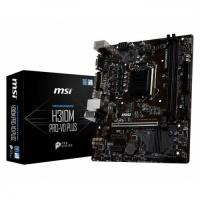 MSI H310M PRO-VD PLUS DDR4 2666 GLAN 1151P8 ANAKART