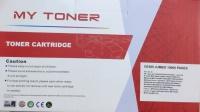 MUADİL MY TONER 6900SAYFA HP CE505X/CF280X/P2050/2055D-DN-X Uyumlu Toner