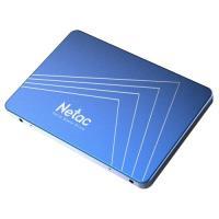 NETAC N535S 120GB 120G-S3X 560MB/520M N535S-120G SSD HARDDİSK