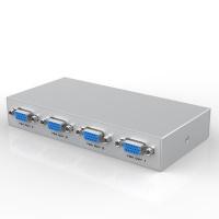 NIVATECH NTC-514 4VGA 150Mhz MONİTOR ÇOKLAYICI