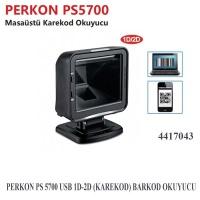 PERKON PS5700 USB 1D-2D (KAREKOD) BARKOD OKUYUCU