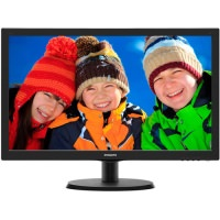 "PHILIPS 193V5LSB2-62 5ms 18.5"" Led Monitör"