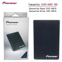 """Pioneer 2,5"""" 120GB SSD Disk SATA3 APS-SL3N-120GB 520-400 MB/s"""