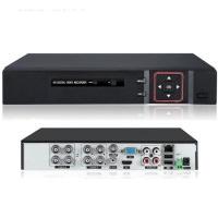 POWERGATE FLASH-X16 16K 2Mpix XMeye 1080N 5in1 DVR Kayıt Cihazı