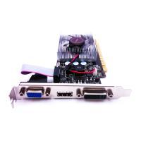 POWERGATE GT420 2GB 128BİT DDR3 HDMI VGA DVI PG-GT420-2048-128