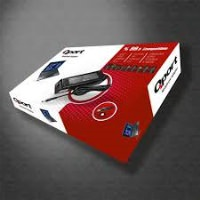 Qport Qs-De03 65W 19V 3,34A 7,4*5 Dell Notebook Adaptör