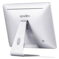 QUADRO RAPID HM6522 T32424 İ5-3210M/4GB/240GB SSD/21.5' AIO PC