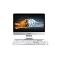 "QUADRO RAPID TOUCH HM6522 T32424 İ5 3210M 4GB 240GB SSD 21.5"" AIO PC"