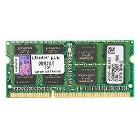 KINGSTON 8GB 1600MHZ DDR3 KVR16LS 1.35V BULK