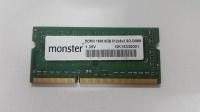 Monster 8 GB 1600mhz Ddr3 1.35v Ram