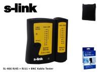 S-LINK SL-DVI11 24+5M To VGA M 1.5m DVI Kablosu