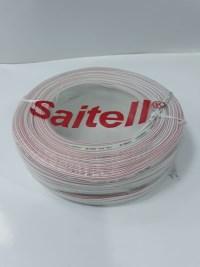SAITELL SD265 2X0,75 KORDON 100 METRE