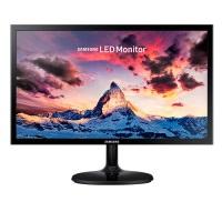 "Samsung LS22F350FHM 5Ms 21.5"" Led Monitör"