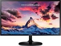 """Samsung LS27F350FHMXUF 27"""" 4ms FreeSync Gaming LED Monitör"""