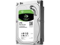 SEAGATE 2TB 7200RPM 256MB SATA3 ST2000DM008 PC Harddisk