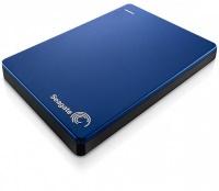 SEAGATE BACKUP SLIM USB 3.0 MAVİ STDR2000202 Taşınabilir Harddisk