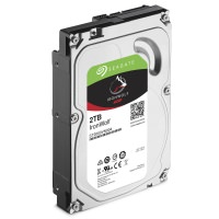 SEAGATE NAS IronWolf 2TB ST2000VN004 HardDisk