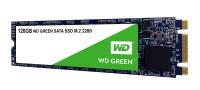 SSD 2.5 WD GREEN 120GB M.2 SATA 540/430 120GB  WDS120G2G0B SSD HARDDİSK