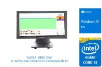 TAZGA 1803-İ3W İ3-3227U 4GB 120GB SSD WİN10 DOKUNMATİK PC