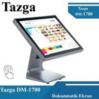 """TAZGA DM-1700M 17"""" DOKUNMATİK EKRAN"""