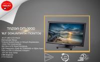 """TAZGA DM-1900 1366-768 18.5"""" DOKUNMATİK MONİTÖR"""