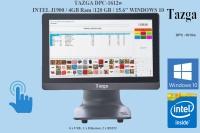 """TAZGA DPC-1612V-1900 4GB 120GB FULLHD 10.1 M.EKRANLI 15.6"""" AIO M.TOUCH POS PC"""