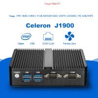 TAZGA-MPC 4642 J1900 4GB 64 SSD MİNİ PC
