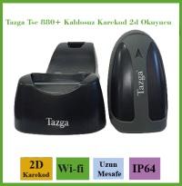 Tazga Tsc 880+ Kablosuz Karekod Okuyucu Eczane, Hastane, Aile Hekimliği